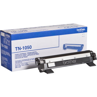 Brother TN-1050 Toner schwarz