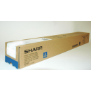 Sharp MX-31GTCA Toner cyan
