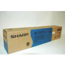 Sharp MX-70GTCA Toner cyan